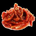 томати в'ялені