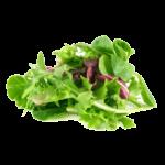 мікс салатів